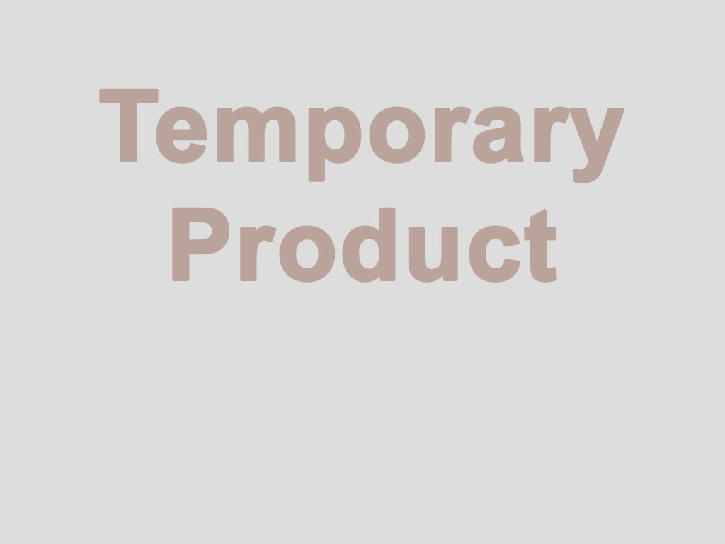 Temporary Product