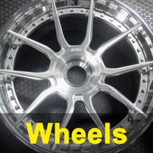 Porsche Wheels