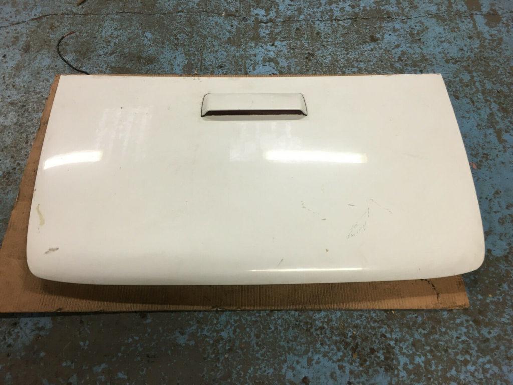 Porsche 968 / 944 CABRIOLET / CONVERTIBLE BOOT LID / TAILGATE