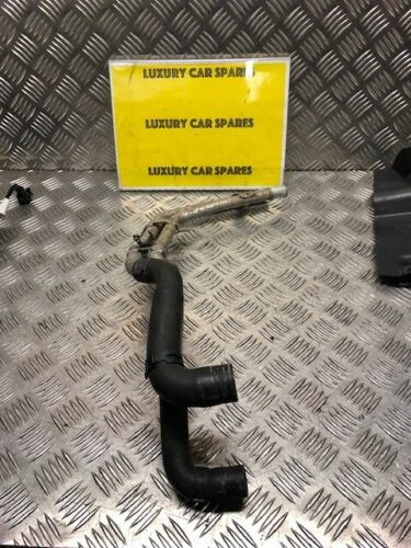 Porsche Cayenne Cooling Pipes 7L5122073B