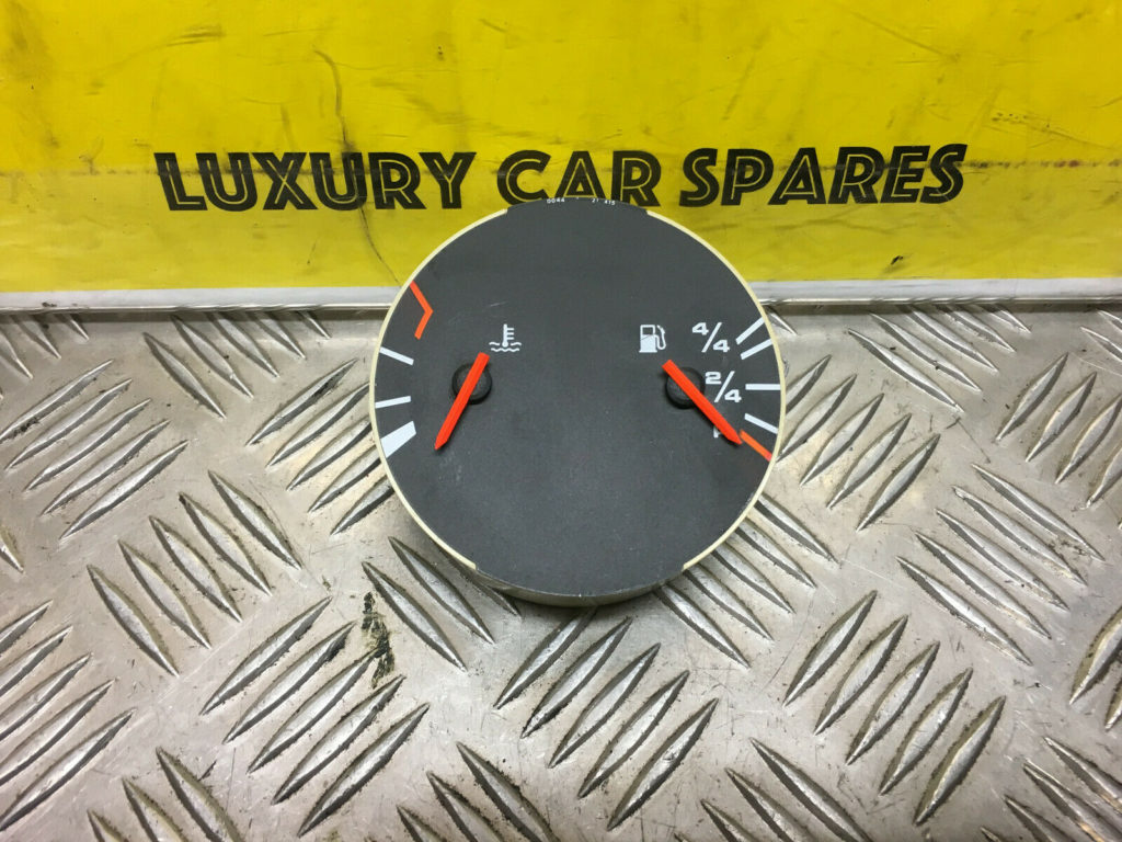 Porsche 944 Fuel / Temp Gauge (Location FT20)