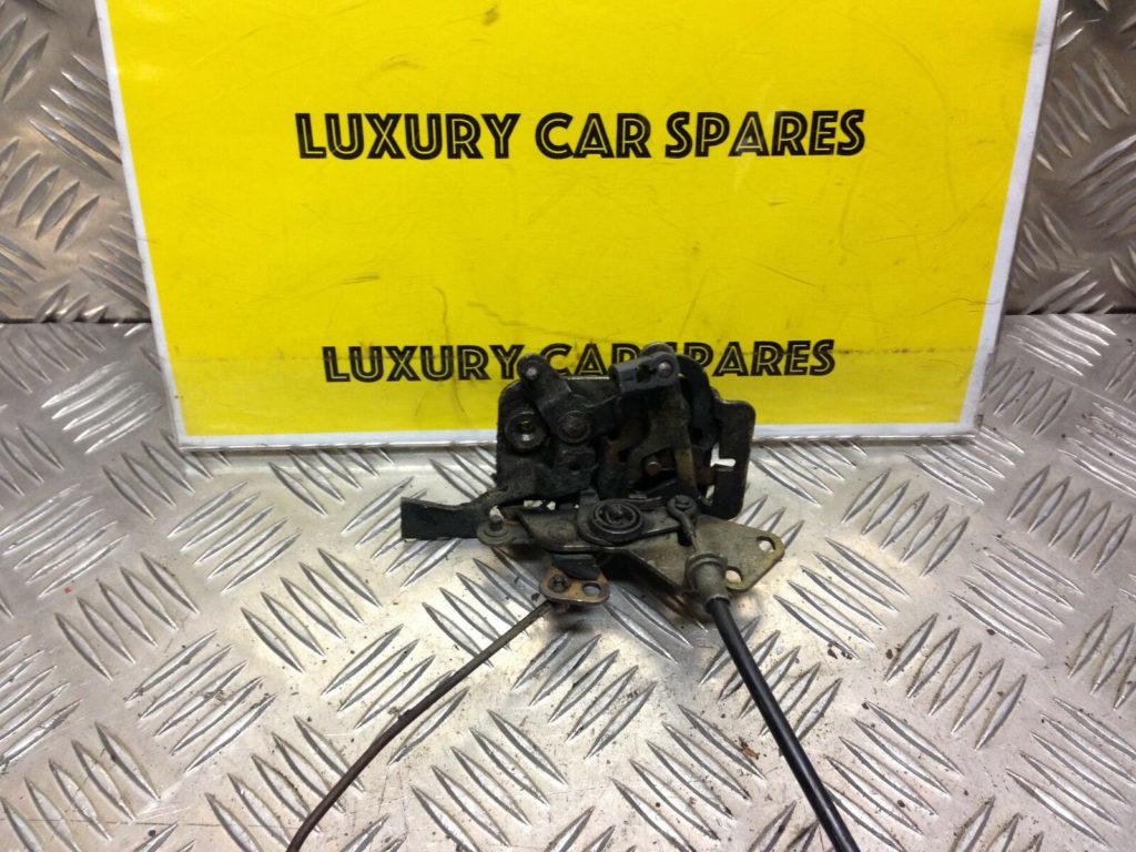 Porsche 944 Door Lock Mechanism 92753705306