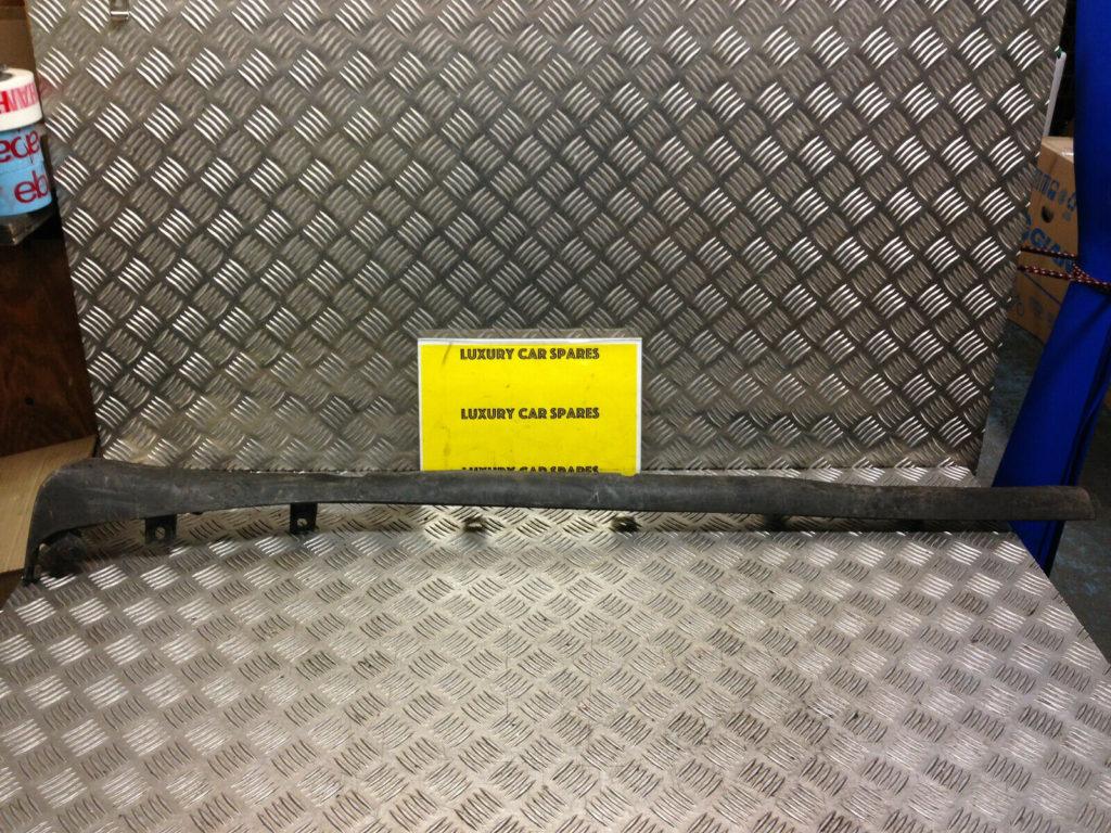 Porsche 944 Turbo Sill Trim Panel Left 95155919500 (Needs Slight Repair)